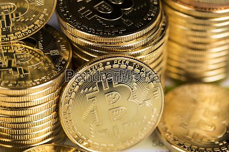 cryptocurrencys new digital money bitcoin