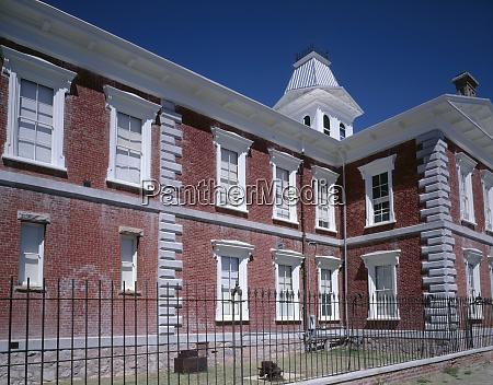 usa, , arizona, , tombstone, , tombstone, courthouse, state - 27821732