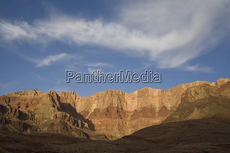 usa arizona grand canyon colorado river