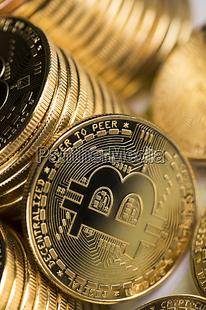 cryptocurrencys new digital money bitcoin coin