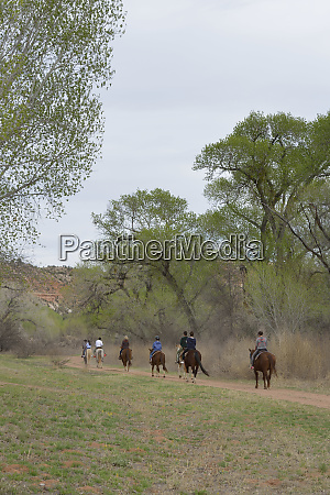 usa arizona dead horse ranch state