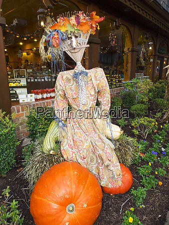 tennessee gatlinburg halloween decorations