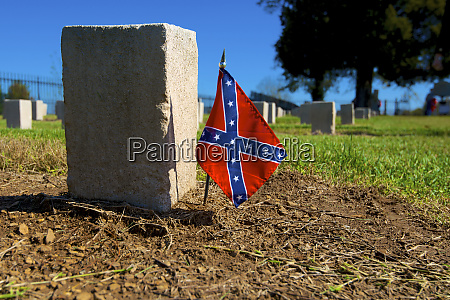 franklin tennessee the confederate cemetery at