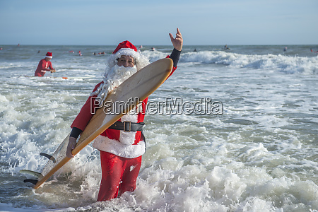 surfing santas surfboards cocoa beach florida