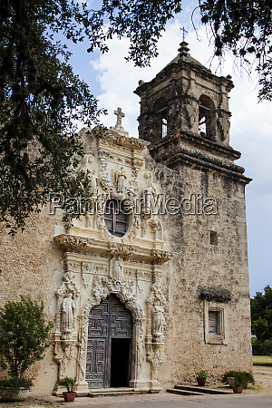 artistry and craftsmanship at mission san