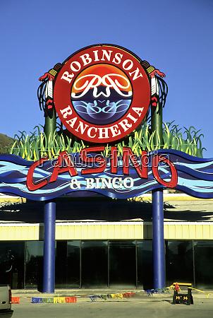robinson rancheria casino and bingo brings