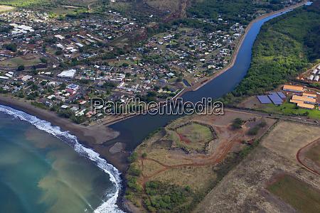 russian fort waimea kauai hawaii