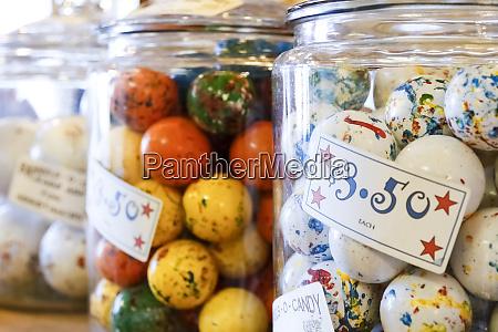 jawbreakers in a candy shop virginia