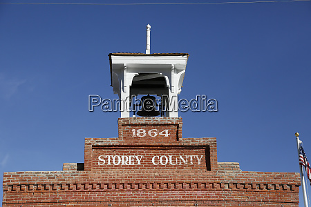 bell tower on the store county