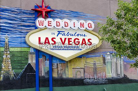 fabulous las vegas wedding chapel las