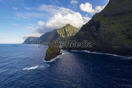 north shore molokai hawaii