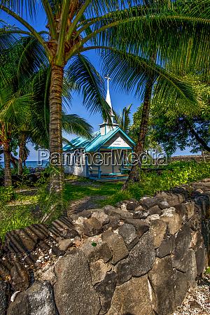 st peters catholic church kailua kona