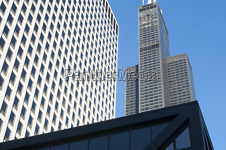 willis tower chicago formerly sears tower