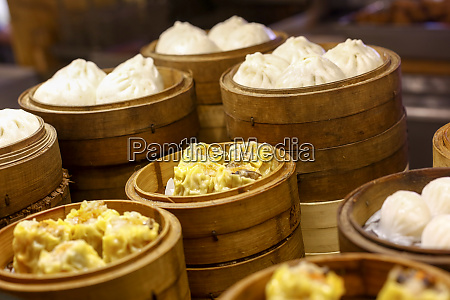 flushing queens ny chinatown dim sum