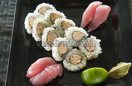 pohnpei micronesia beautiful sushi colorful fish