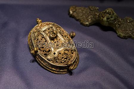 norway oslo historical museum of oslo