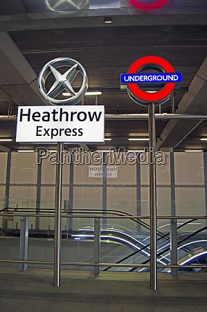united kingdom england london heathrow airport