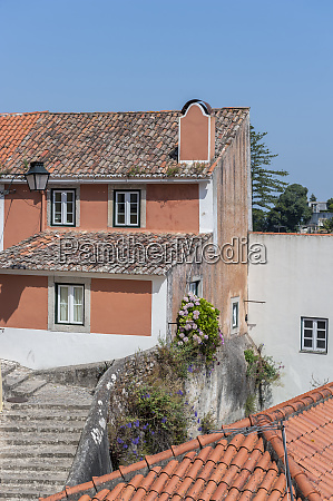 europe portugal sintra traditional home