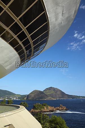 niteroi contemporary art museum niteroi rio