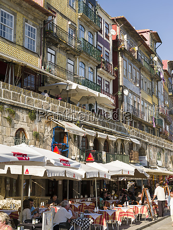 the quarter ribeira at the old