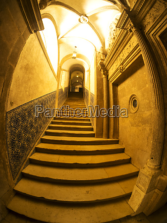 portugal tomar the convent of the