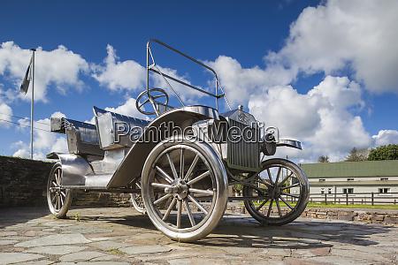ireland county cork ballinascarthy birthplace of