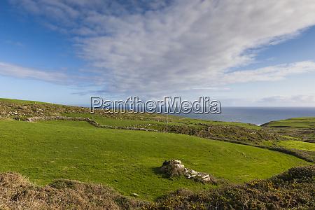 ireland county cork mizzen head peninsula