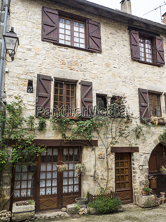 france cajarc quaint home