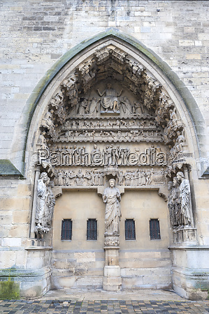 cathedral of reims reims champagne france