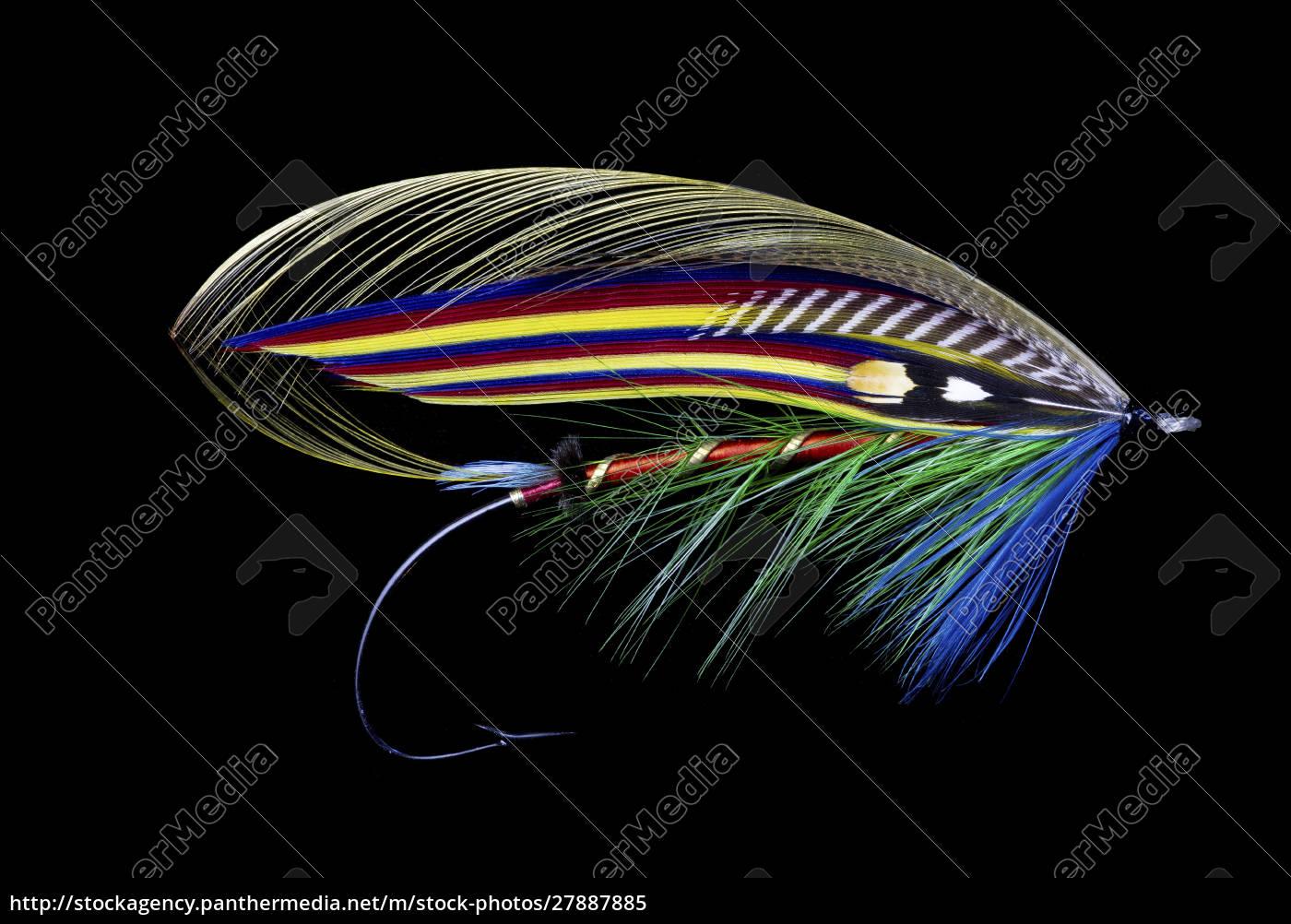 atlantic, salmon, fly, designs, 'clabby' - 27887885
