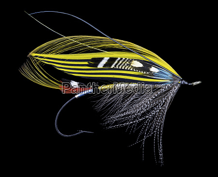 atlantic salmon fly designs ray mead