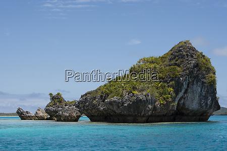 fiji southern lau group island of