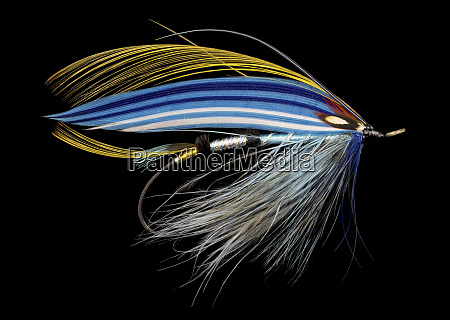 atlantic, salmon, fly, designs, 'jill, susan' - 27888011