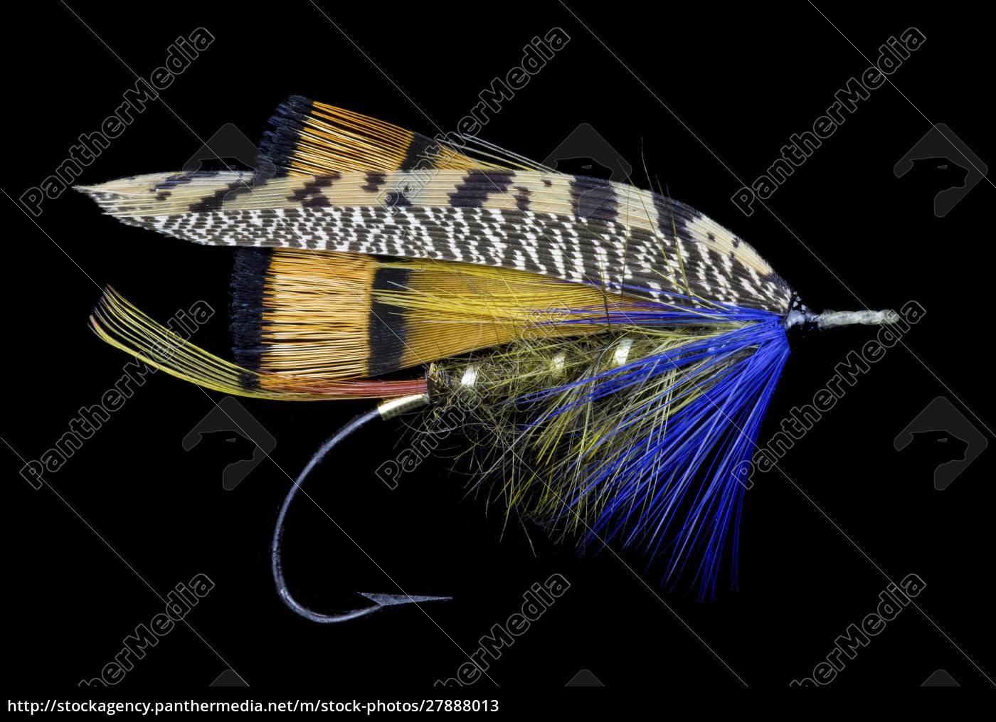 atlantic, salmon, fly, designs - 27888013