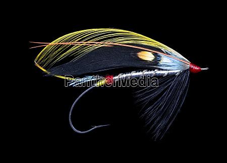 atlantic, salmon, fly, designs - 27888020