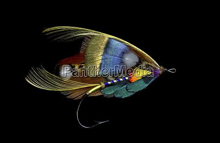 atlantic, salmon, fly, designs - 27888113