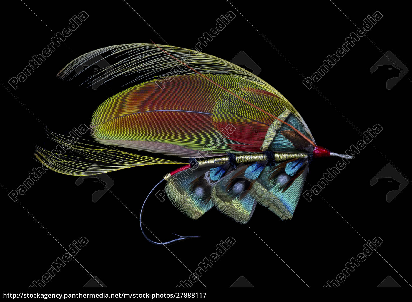 atlantic, salmon, fly, designs - 27888117