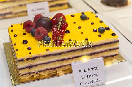 cake halles de lyon lyon france