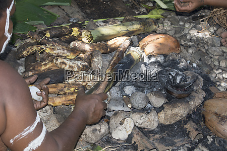 melanesia solomon islands guadalcanal island honiara