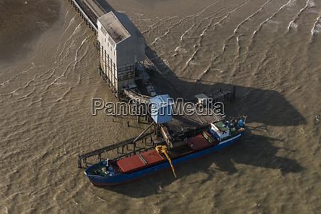 loading sugar coastal area guyana