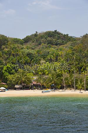 majahuitas resort beach jalisco mexico