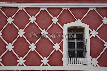 mexico bernal window