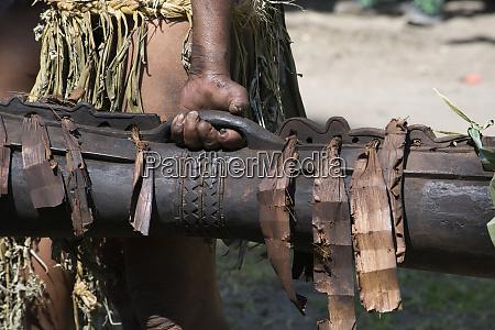 melanesia papua new guinea dobu island