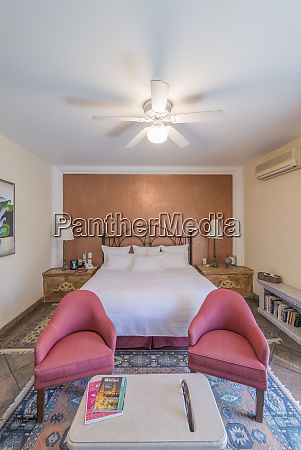 mexico jalisco guadalajara hotel guest room