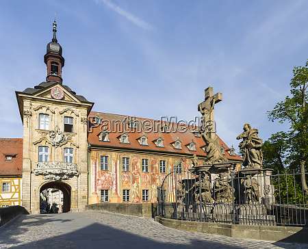 the alte rathaus old city hall