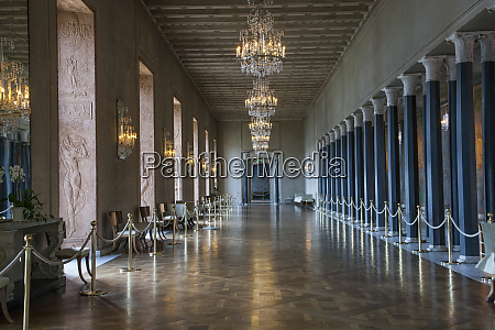 this gallery in the stadshuset showcases
