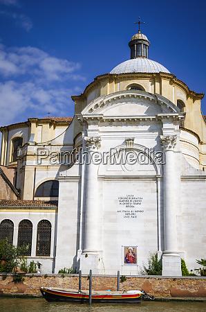 chiesa di san geremia catholic church