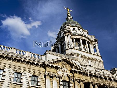 europe united kingdom england city of