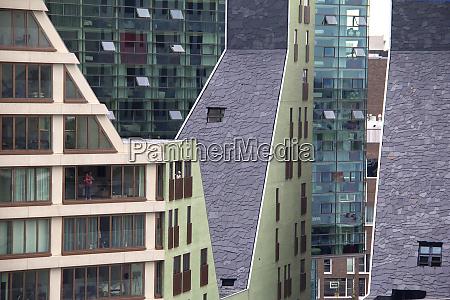 netherlands amsterdam modern architecture