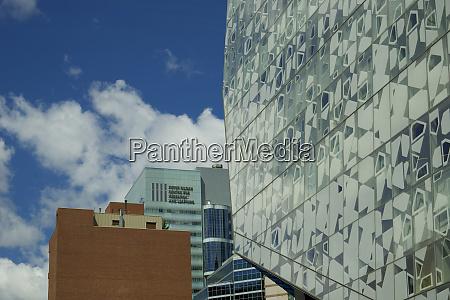 canada ontario toronto downtown architecture ryerson